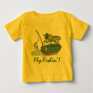 Fly Fishing T-shirts and Gifts