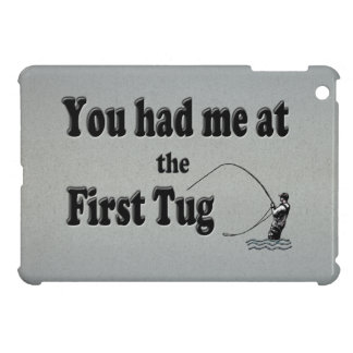 Fly fishing: You had me at the First Tug! Case For The iPad Mini