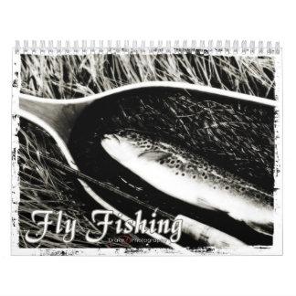 Fly Fising Calendar