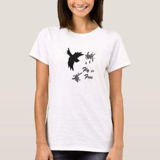 Fly for Free T-Shirt