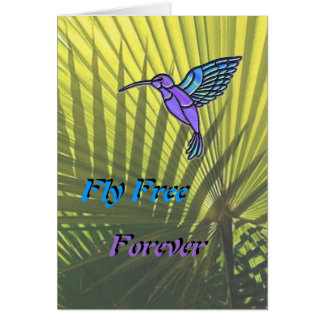 Fly Free Card