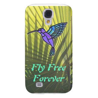 Fly Free Samsung Galaxy S4 Case