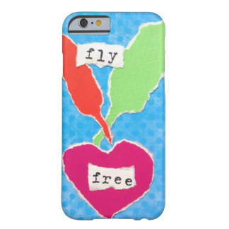 Fly Free iPhone 6 Case