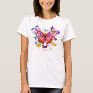 Fly Free Now! T-Shirt