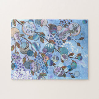 Fly Free - The Branches Collection Jigsaw Puzzle