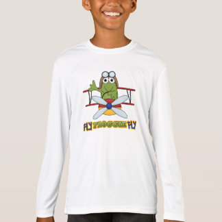 Fly Froggie Fly T-Shirt