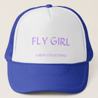 FLY GIRL HATS FOR HER.