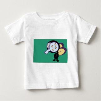 Fly graphic cartoon baby T-Shirt