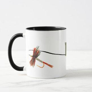 Fly Guy Mug