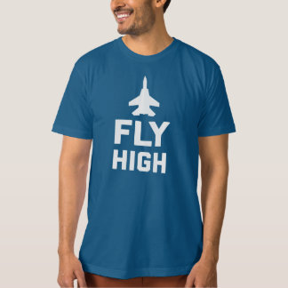 Fly High Airman T-Shirt