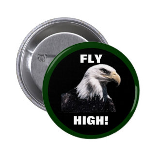 FLY HIGH! BUTTONS