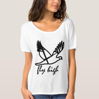 Fly High Inspirational Shirt