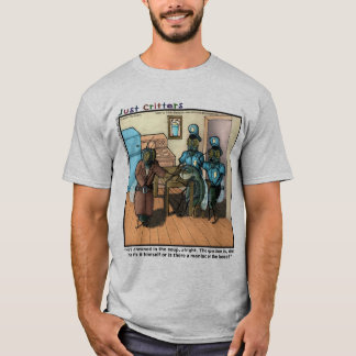 Fly in Soup T-Shirt
