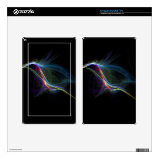Fly In The Ointment Fractal Design Kindle Fire Skin
