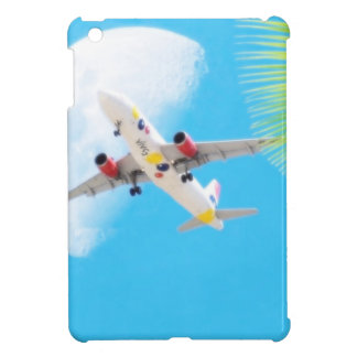 Fly In The Sky iPad Mini Cover
