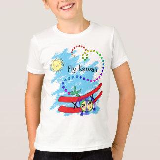 Fly Kawaii T-Shirt