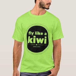 Fly Like A Kiwi T-Shirt