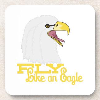 Fly Like an Eagle Coaster