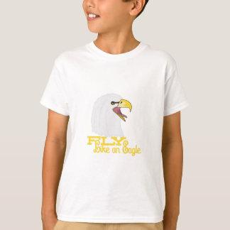 Fly Like an Eagle T-Shirt