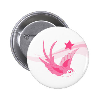 Fly me Away Pinback Button