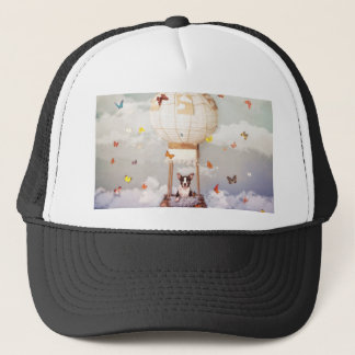 Fly me away trucker hat