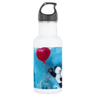 Fly me to the Moon 18oz Water Bottle