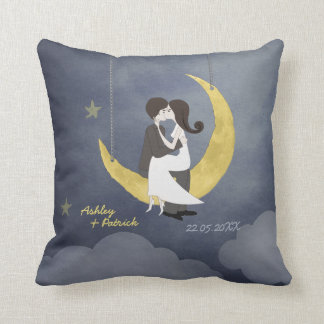 Fly Me to The Moon 2 gift pillow