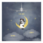 Fly Me to The Moon 2 Personalized Announcement