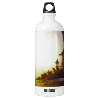 Fly me to the moon 3.jpg SIGG traveler 1.0L water bottle