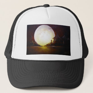 Fly me to the moon 3.jpg trucker hat