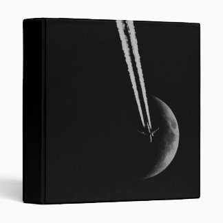 Fly Me To The Moon Binder