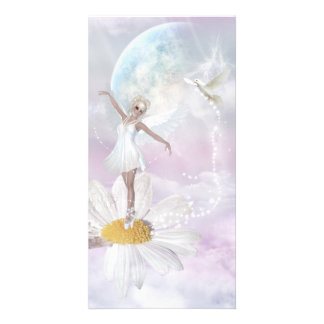 Fly Me To The Moon Card
