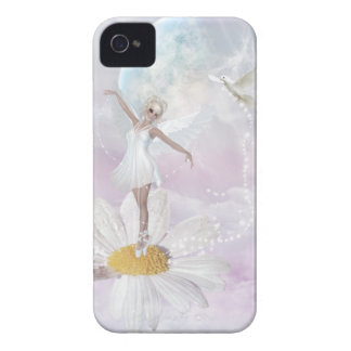 Fly Me To The Moon iPhone 4 Cover
