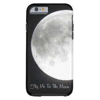Fly Me to the Moon iPhone 6 case