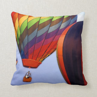 Fly Me to the Moon, throw pillow