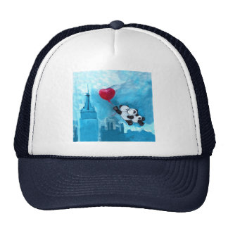 Fly me to the Moon Trucker Hat