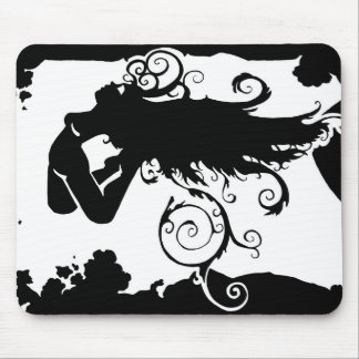 Fly Mouse Pad