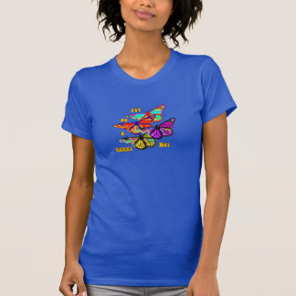 Fly On A Sunny Day Shirt