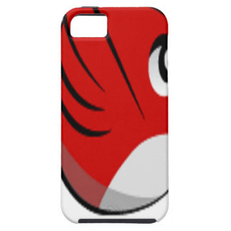 Fly On T iPhone SE/5/5s Case