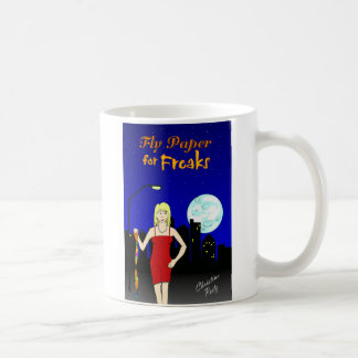 Fly Paper for Freaks Coffee Mug