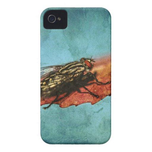 Fly Portrait Case-Mate iPhone 4 Case