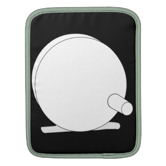 Fly Reel Simple design Sleeve For iPads