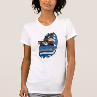 Fly Ride - Women's Shirt