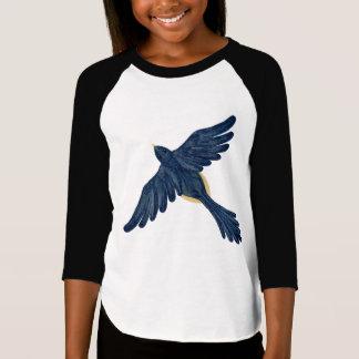 FLY, ROBIN, FLY! (bird) ~ T-Shirt