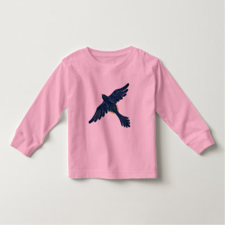 FLY, ROBIN, FLY! (bird) ~ Toddler T-shirt