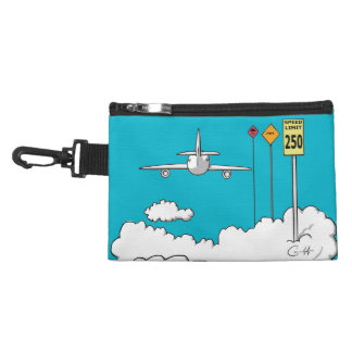 Fly Safe Accessories Bag