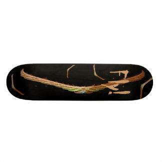 Fly! Skateboard Deck