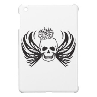 FLY SKULL iPad MINI CASE