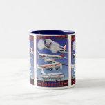 Fly Sky High-Mug