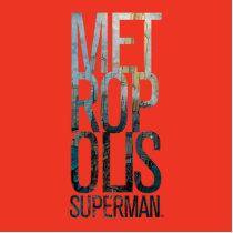 superman, dc comics, metropolis, man of steel, vintange, cool, super hero, clark ket, comic book, Photo Sculpture with custom graphic design